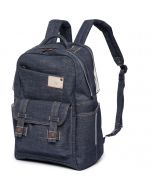 Cortina Denim Kansas Backpack