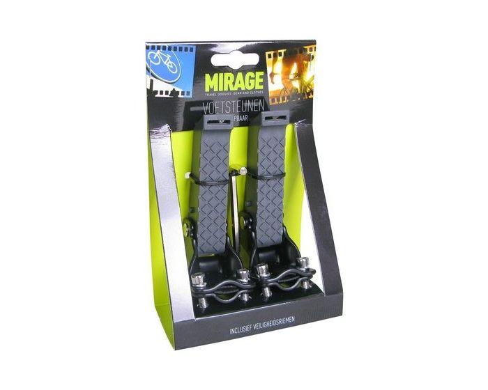 Mirage voetsteun