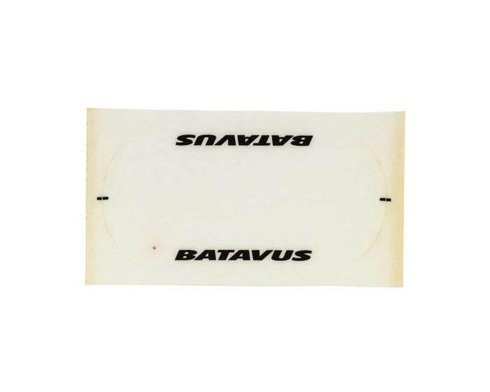 Batavus Instap bescherming