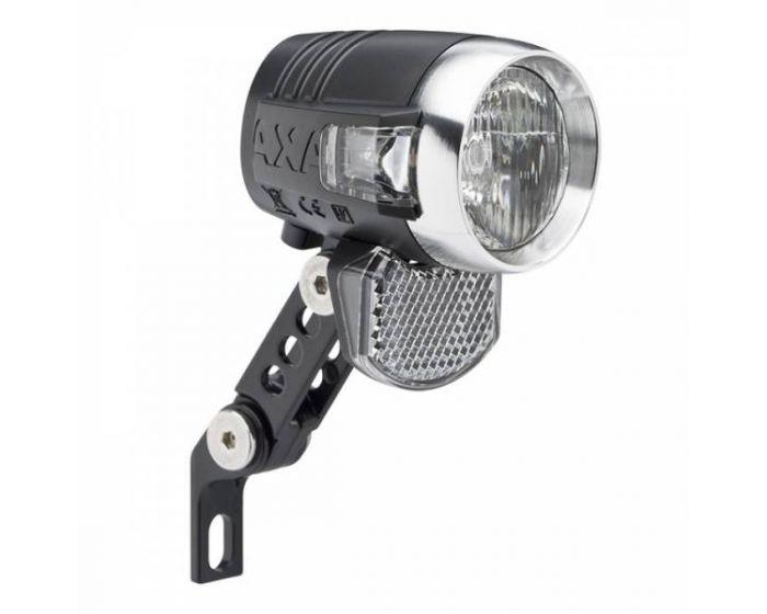 AXA BlueLine 30LUX LED Koplamp aan/uit