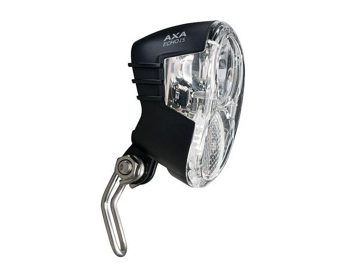 AXA Echo30 dynamo koplamp aan/uit