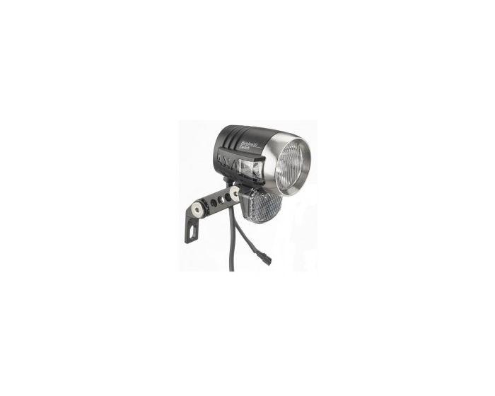 Axa Blueline 50LUX LED koplamp Auto/stand