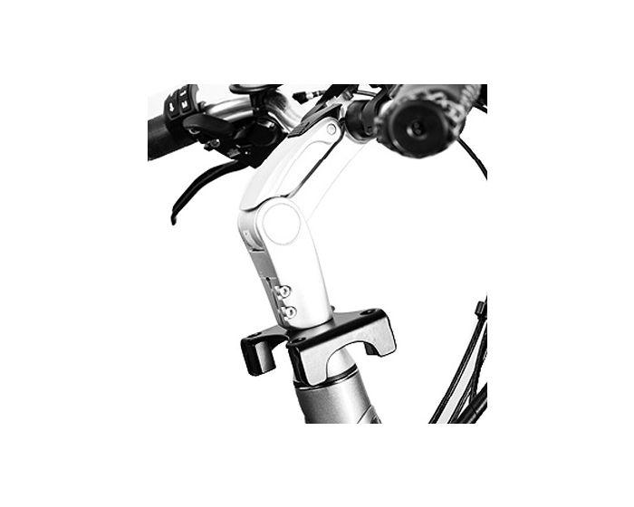 Bobike voorstoel montagebeugel voor headset stuurpennen