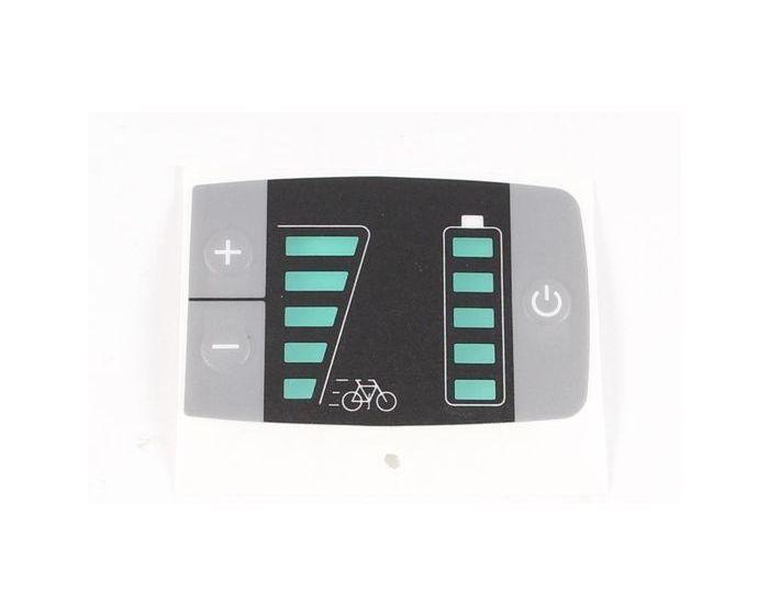 Display sticker Emotion V2