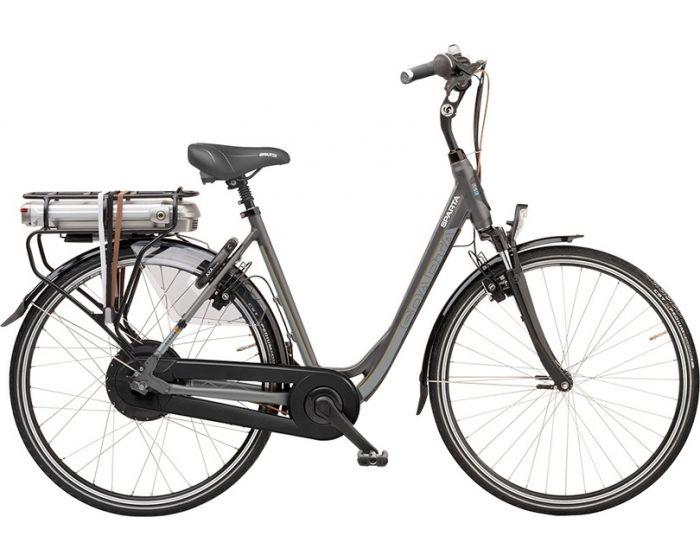 Sparta R5e LTD e-bike