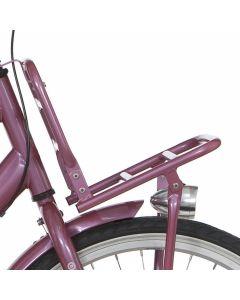 Cortina voordrager 26 inch-Roze