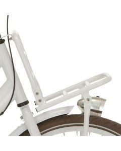 Cortina voordrager 26 inch-Wit