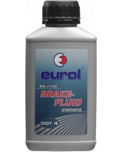 Eurol Remvloeistof DOT4