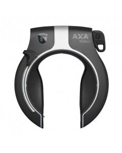 Slot Ring Axa Victory zwart zwart