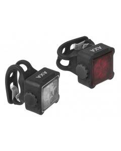 Axa Niteline 44-R USB Verlichting