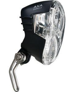 AXA Echo15 dynamo koplamp aan/uit