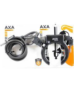Axa Solid Plus Combi Slot