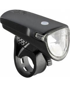 AXA GreenLine koplamp USB-Oplaadbaar 35LUX