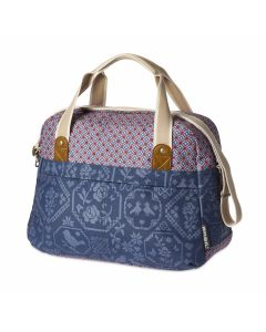 Basil Bohème Carry All Bag fietstas Blauw