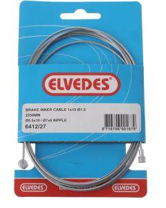 Elvedes binnenkabel remkabel