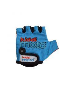 kiddimoto handschoen blauw M