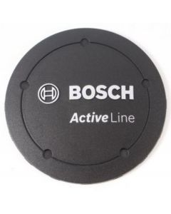 Bosch Active line Afdekkap