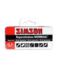 Simson Bandenreparatiedoos Normaal