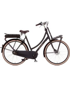 Cortina E-U4 Transport MM300 Bafang middenmotor