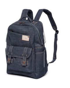 Cortina Denim Kansas Backpack