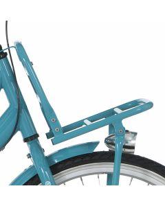 """Cortina voordrager 24""""-Blauw"""