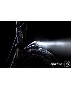 Gazelle Fenderlight V3 Naafdynamo