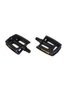 Gazelle originele pedalen kunststof FP-872 zwart