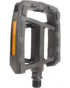 Gazelle FP-972 Aluminium Pedalen Zwart