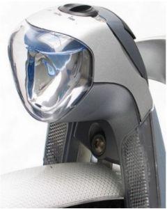 Gazelle Koplamp Power Eye Batterij