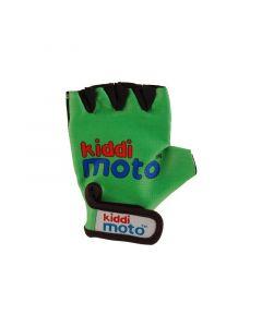 kiddimoto handschoen groen M