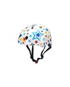 Kiddimoto helm Stars Medium