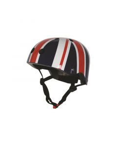 Kiddimoto helm Union Jack Medium
