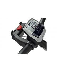 Klickfix Stuuradapter stuurhouder voor elektrische fietsen