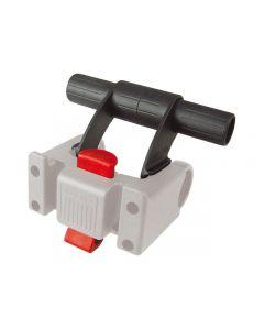 Klickfix Cordo Multi clip adapter voor accessoires