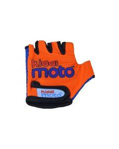 kiddimoto handschoen oranje S