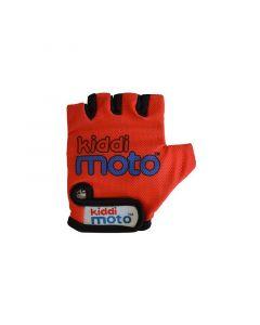 kiddimoto handschoen rood M