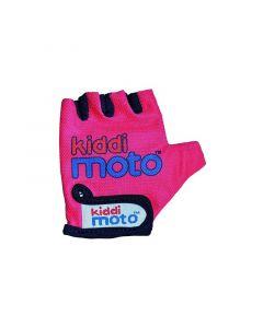 kiddimoto handschoen roze M