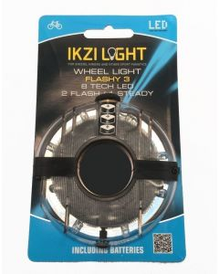 Ikzi Naafverlichting