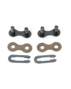 Simson kettingschakel (2) dichte kettingkast fiets