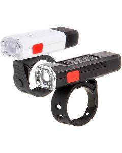 Ikzi Goodnight Twin verlichtingset USB oplaadbaar