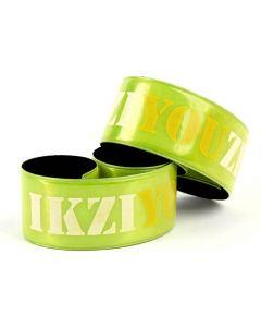 Ikzi reflecterende armband