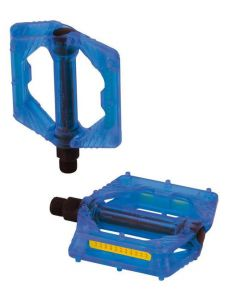 xlc platform blauw