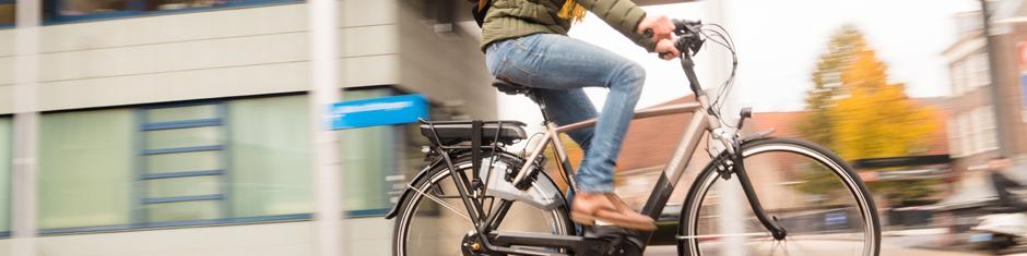Garantie fiets